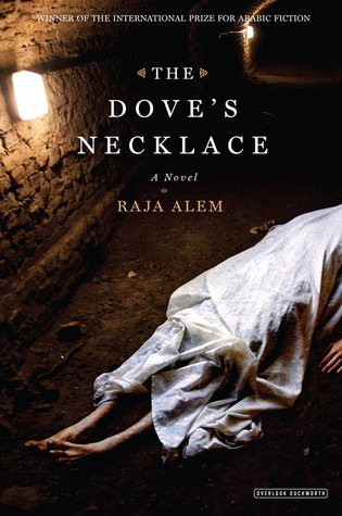 The Dove's Necklace by Raja Alem book cover