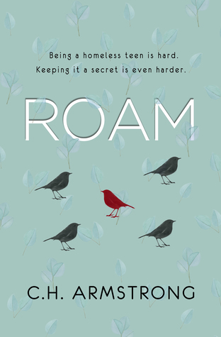 Roam by C. H. Armstrong book cover