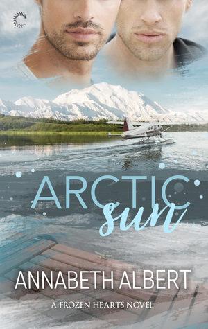 Arctic Sun by Annabeth Albert book cover