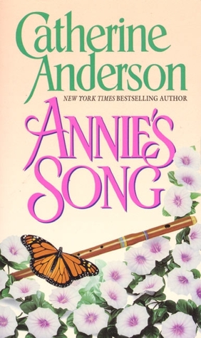 Annie's Song by Catherine Anderson book cover