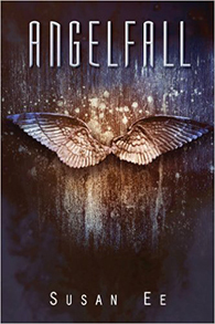Angelfall by Susan Ee book cover