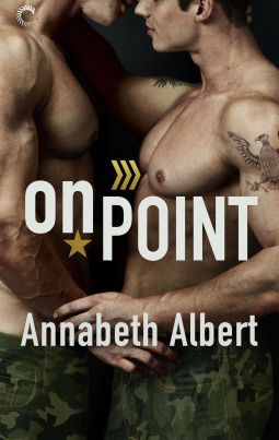 On Point by Annabeth Albert book cover