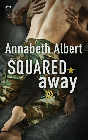 Squared Away by Annabeth Albert book cover