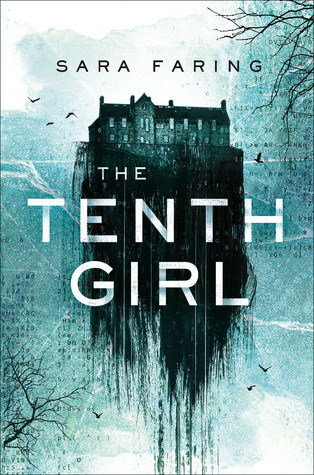 The Tenth Girl by Sara Faring book cover