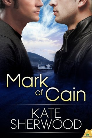 Mark of Cain by Kate Sherwood book cover