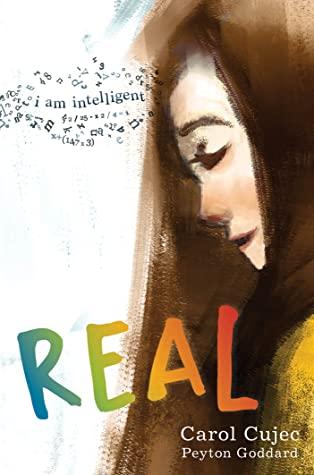 Real by Carol Cujec
