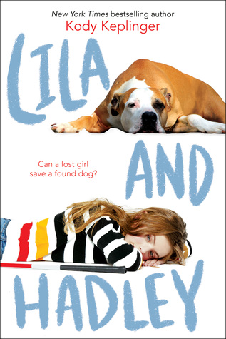 Lila and Hadley by Kody Keplinger book cover