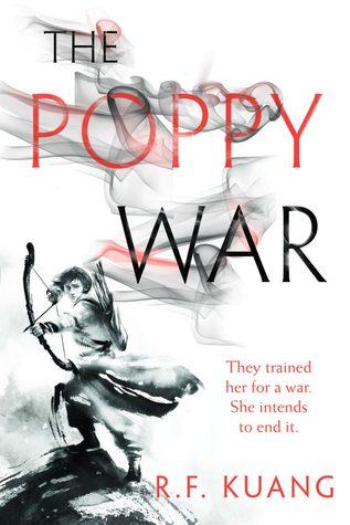 The Poppy War R. F. Kuang